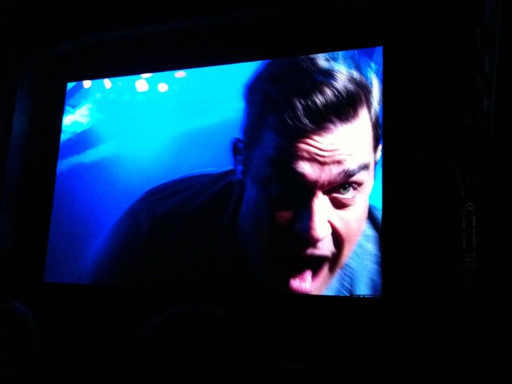 Robbie Williams in zijn comeback show