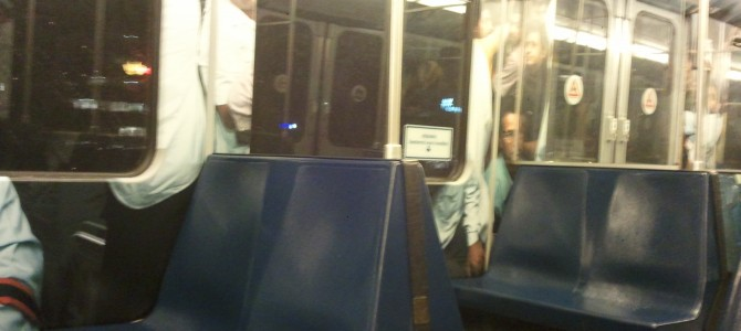 Lege metro banken
