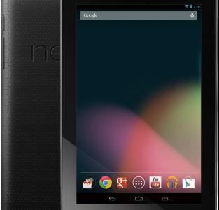 Nexus 7: Te vroeg gekocht? Cadeaubon van €30 voor de ASUS Webshop..