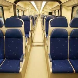Hoe kleingeld de treinreis leuker maakt