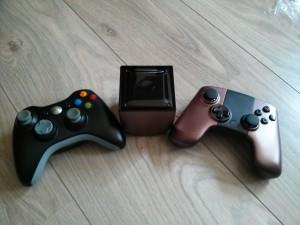 360 controller - OUYA - OUYA controller
